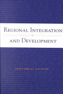 Regional Integration and Development