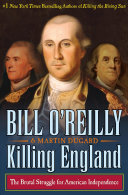 Killing England Book