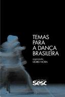 Temas para a dança brasileira Pdf/ePub eBook