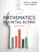 Mathematics for Retail Buying  Bundle Book   Studio Access C
