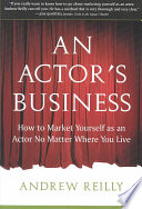 An Actor s Business