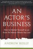 An Actor's Business ebook