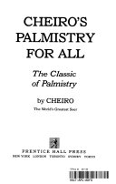 Read Online Cheiro's Palmistry for All Epub