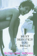 Becky Bernstein Goes Berlin