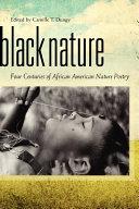 Black Nature ebook