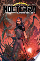 Nocterra Vol  1  Full Throttle Dark