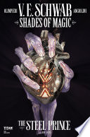 Shades of Magic  The Steel Prince  4