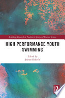 High Performance Youth Swimming