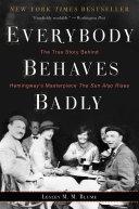 Everybody Behaves Badly