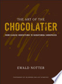 The Art of the Chocolatier