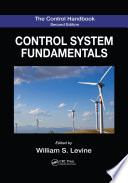 The Control Handbook, Second Edition