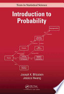 Introduction to Probability Pdf/ePub eBook