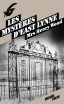 Pdf Les mystères d'East Lynne Telecharger