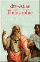 dtv-Atlas zur Philosophie
