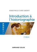 Pdf Introduction à l'historiographie - 5e éd. Telecharger