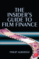The Insider s Guide to Film Finance