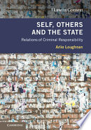 Self Others And The State