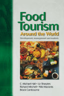 Pdf Food Tourism Around The World Telecharger