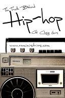 Pdf The Truth Behind Hip Hop
