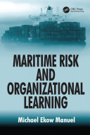 Pdf Maritime Risk and Organizational Learning