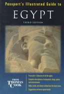 Passport s Illustrated Guide to Egypt