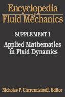 Encyclopedia Of Fluid Mechanics Supplement 1 Book PDF