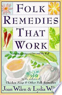 Folk Remedies That Work