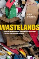 Wastelands Pdf/ePub eBook
