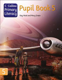 Collins Primary Literacy    Pupil Book 5 Book