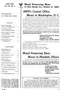Wood Preserving News Book PDF