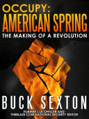 Occupy: American Spring Book