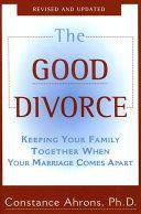 The Good Divorce [Pdf/ePub] eBook