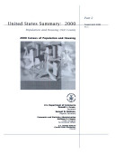 United States Summary  2000