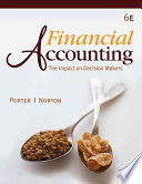 """Financial Accounting: The Impact on Decision Makers"" by Gary Porter, Curtis Norton"
