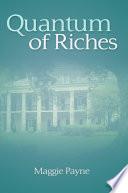Quantum of Riches Book
