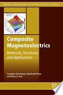 Composite Magnetoelectrics