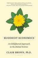 Buddhist Economics Pdf/ePub eBook