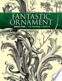 Fantastic Ornament  Series Two Book