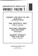 Omnibus Volume 4