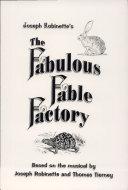 Pdf The Fabulous Fable Factory