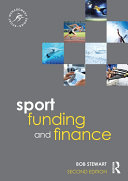 Sport Funding and Finance