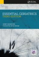 Essential Geriatrics  Third Edition