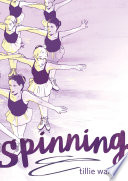 Spinning Tillie Walden Cover