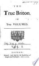 The True Briton