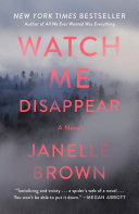 Watch Me Disappear Pdf/ePub eBook