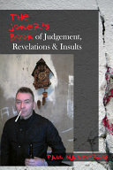 The Joker's Book of Judgment, Revelations & Insults Pdf