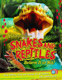 Ripley Twists  Snakes   Reptiles