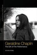 Pdf Geraldine Chaplin Telecharger