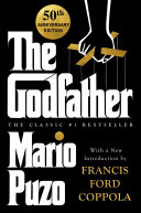 The Godfather Pdf/ePub eBook