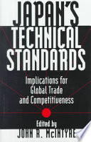 Japan's Technical Standards